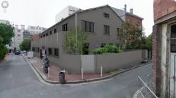 Montrouge / Réhabilitation de locaux en logements et bureaux
