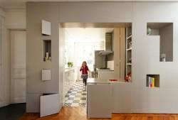 Rénovation / Issy les Moulineaux