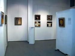 Exposition rue Jacques Callot