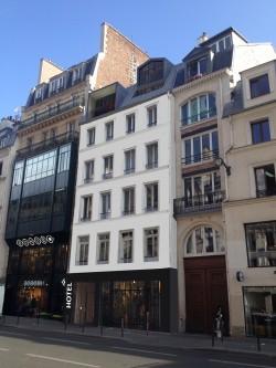 Hôtel 73 / Paris 75