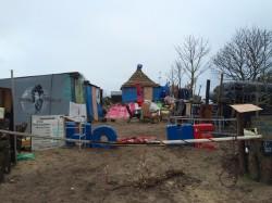 La mutabilité urbaine    Calais