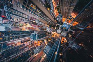 2019- Organisation d'un cycle de conférence en urbanisme, Centre Georges Pompidou – BPI