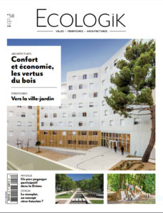 Ecologik, articles